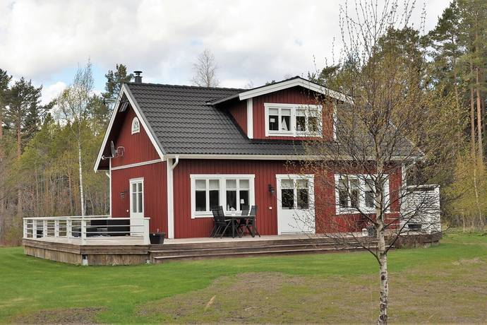 Bild: 5 rum villa på Gudinge 260, Tierps kommun