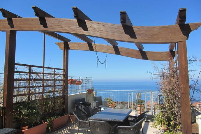 Bild: 2 rum bostadsrätt på Pizzo Napitia Hills, Italien Kalabrien