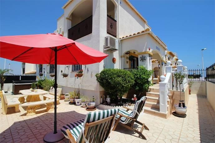Bild: 5 rum radhus, Spanien Gran Alacant | Alicante