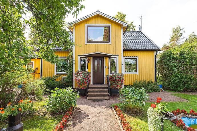Bild: 5 rum gård/skog på Räpplingevägen 117, Borgholms kommun Borgholm