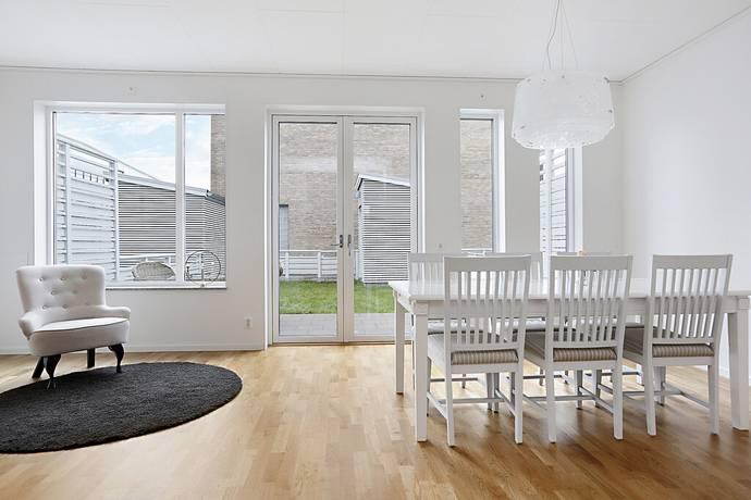 Bild: 6 rum bostadsrätt på Radiomasten 181, Luleå kommun Mjölkudden