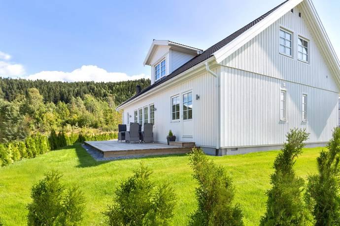 Bild: 3 rum villa på Haga Nydal 690, Sigtuna kommun Haga Nydal