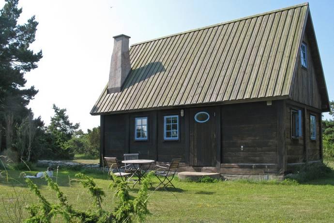 Bild: 3 rum fritidshus på Östergarn Bengts 995, Gotlands kommun Östergarn