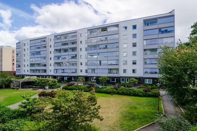 Bild: 2 rum bostadsrätt på Gröna Gatan 14, Jönköpings kommun Söder