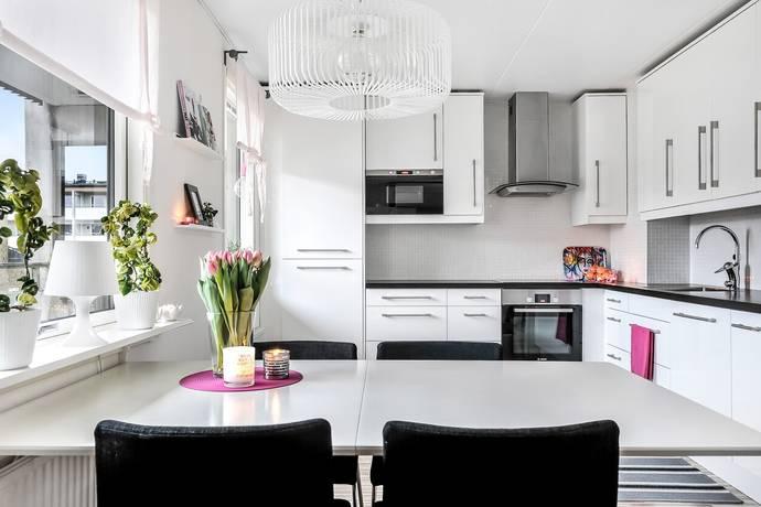Bild: 3 rum bostadsrätt på Lillekärr Södra 170, Göteborgs kommun Hisings Kärra