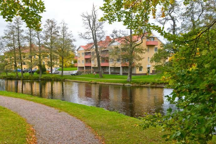 lägenheter tidaholm