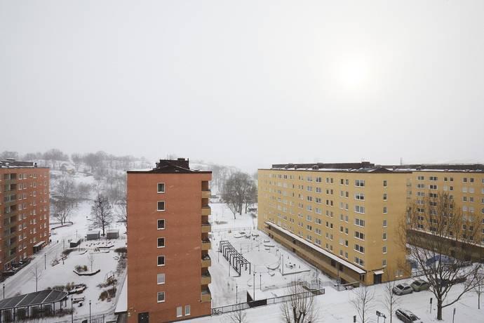 Bild: 3 rum bostadsrätt på Hornsgatan 117, 6tr, Stockholms kommun Högalid