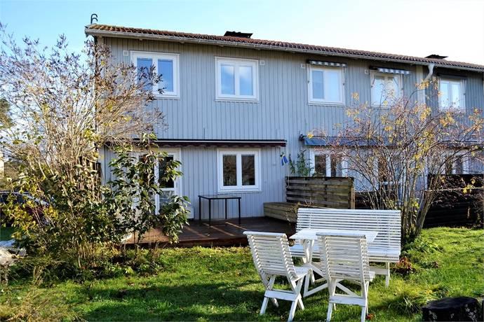 Bild: 4 rum bostadsrätt på Torngatan 13F, Vetlanda kommun