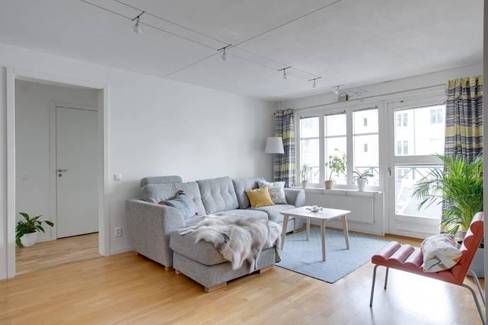 Bild: 5 rum bostadsrätt på Gustaf Kjellbergs väg 2, Uppsala kommun Ulleråker