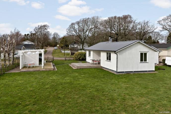 Bild: 3 rum villa på Ramsåsvägen 9, Varbergs kommun Södra Gamla Köpstad / Ramsås