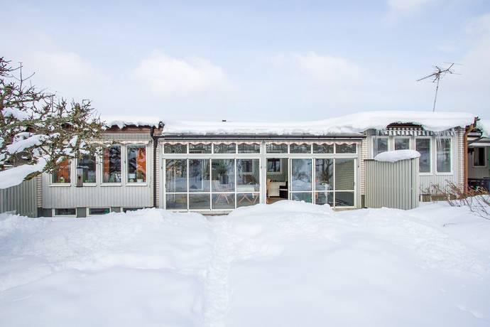 Bild: 6 rum villa på Villagatan 54, Vimmerby kommun Vimmerby