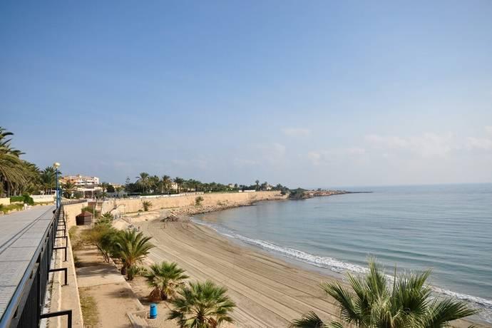 Bild: 4 rum bostadsrätt på Rocio del Mar - Punta Prima, Spanien Punta Prima