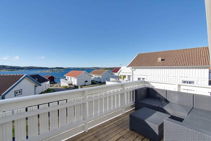 Bild: 3 rum bostadsrätt på Räkan 786, Tanums kommun Tanumstrand
