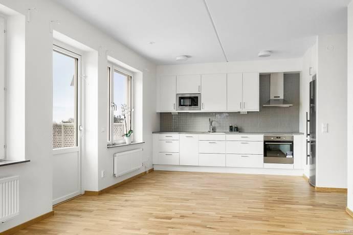 Bild: 2 rum bostadsrätt på Engelbrektsvägen 41A vån 8, Järfälla kommun
