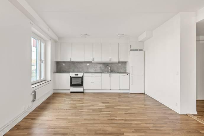 Bild: 2 rum bostadsrätt på Rubingatan 12, Norrtälje kommun Centralt