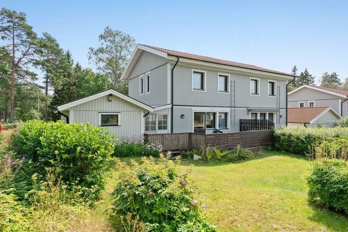 Bild: 4 rum bostadsrätt på Solhöjdsvägen 11, Tanums kommun Rabbalshede