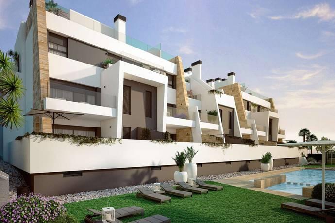 Bild: 3 rum bostadsrätt på Lägenhet i Orihuela, Alicante, Spanien Orihuela
