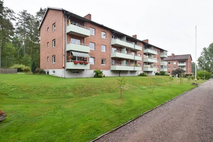 Bild: 2 rum bostadsrätt på Skogsvägen 1C, Avesta kommun Avesta