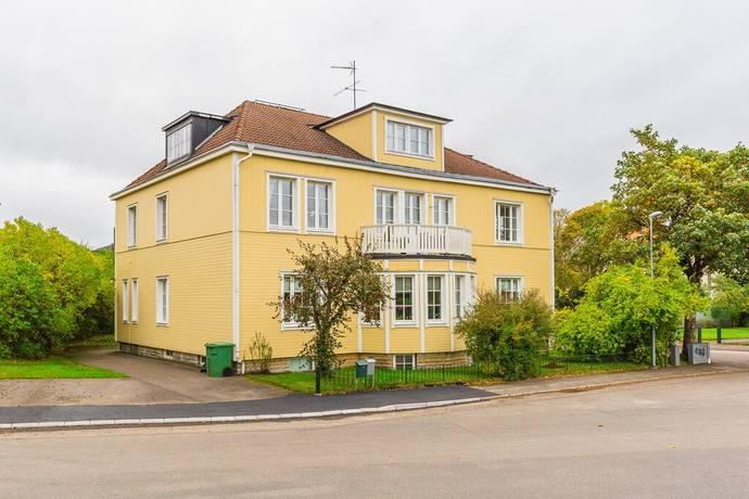 Bild: 1,5 rum bostadsrätt på Nils Ericsons Gata 14, Skövde kommun