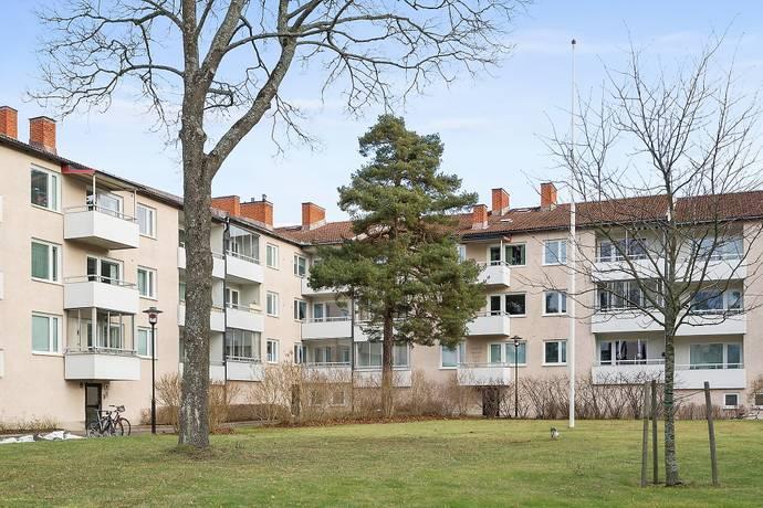 Bild: 2 rum bostadsrätt på Grönviksvägen 8, Nynäshamns kommun Nynäshamn