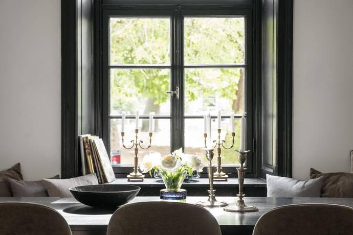 Bild: 5 rum bostadsrätt på Stureparken 7, 1/2 tr, Stockholms kommun Östermalm