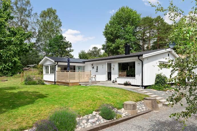 Bild: 3 rum villa på Ölmevallavägen 319, Kungsbacka kommun