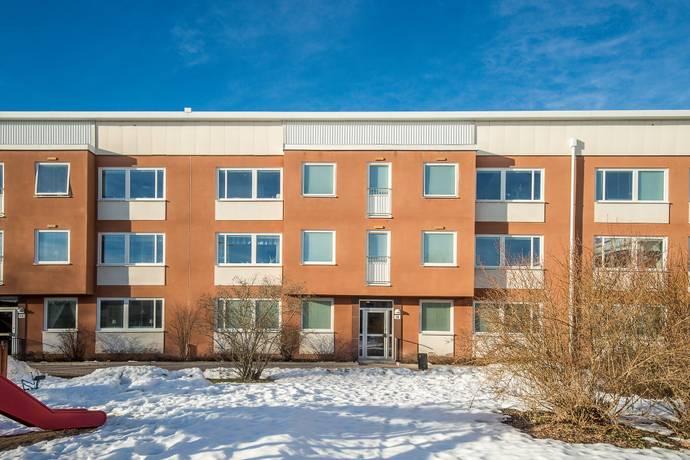 Bild: 2 rum bostadsrätt på Irisgatan 98, Örebro kommun Mellringe