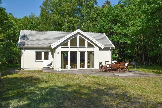 Bild: 100 m² villa på Viktors väg 13, Borgholms kommun Köpingsvik - Hörninge