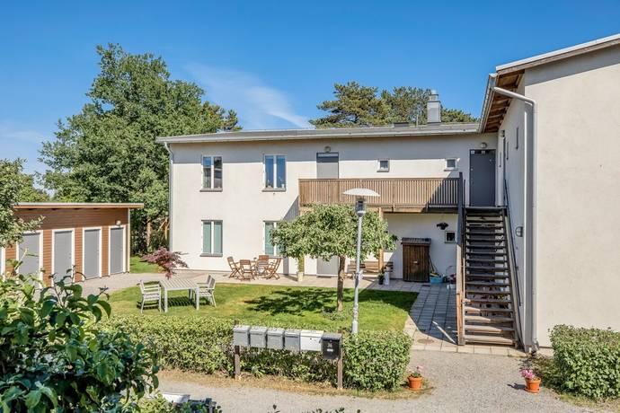 Bild: 3 rum bostadsrätt på Stenkilsgränd 34, Järfälla kommun Jakobsberg