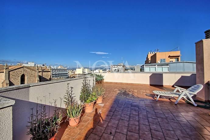 Bild: 3 rum bostadsrätt, Spanien Palma, Mallorca