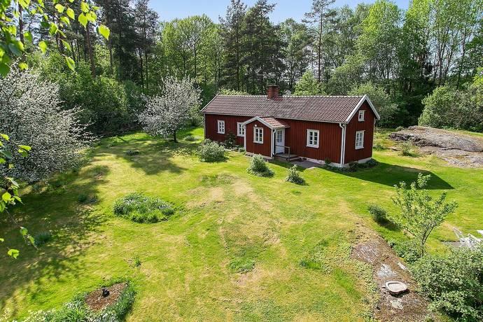 Bild: 3 rum villa på Ribbingsberg Kringelsberg, Vårgårda kommun Vårgårda Nordväst