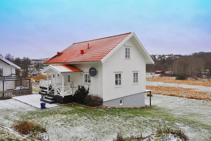 Bild: 5 rum villa på Rödsvägen 14, Tanums kommun Hamburgö