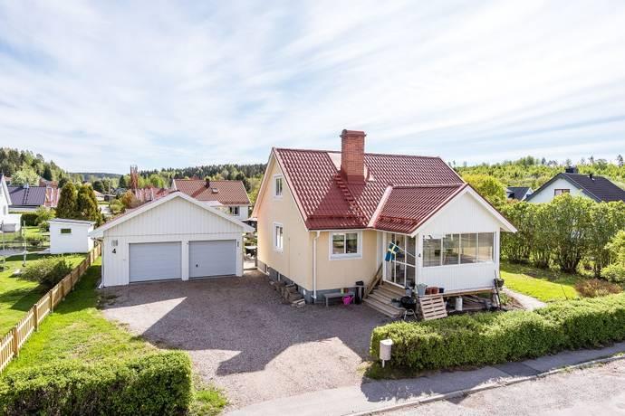 Bild: 5 rum villa på Selvägen  4, Sundsvalls kommun Bergsåker
