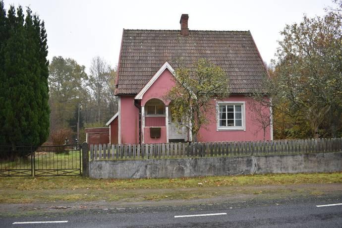 Bild: 118 m² villa på Hjärsås 3168, Östra Göinge kommun