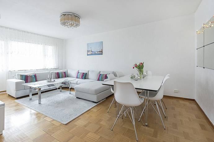 Bild: 2 rum bostadsrätt på VON LINGENS VÄG 54, Malmö kommun Apelgården