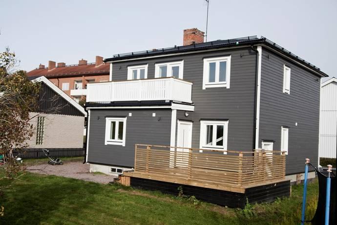 Bild: 5 rum villa på Vasagatan 9, Avesta kommun Karlbergsområdet, Avesta