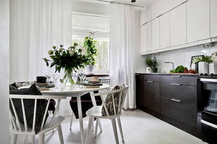 Bild: 2 rum bostadsrätt på Hjalmar Selandersgatan 1B, Göteborgs kommun Munkebäck