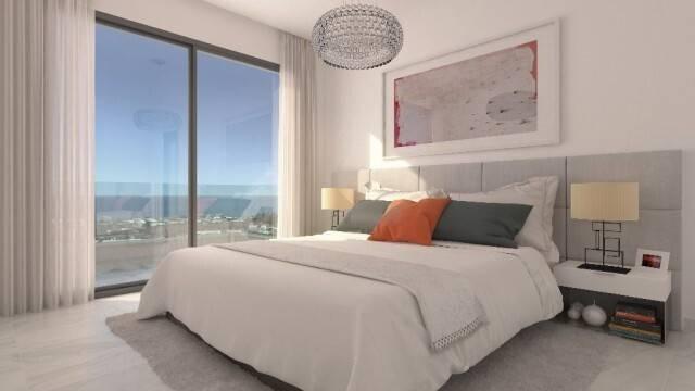 Bild: 3 rum bostadsrätt på Lägenhet i Marbella, Málaga, Spanien Marbella