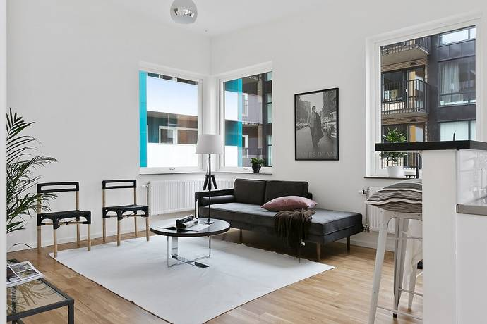 Bild: 2 rum bostadsrätt på Kemigränd 5, Linköpings kommun VALLASTADEN