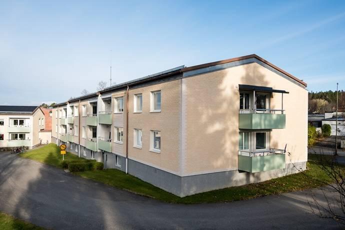Bild: 3 rum bostadsrätt på Stenstigen 2 C, Östersunds kommun Karlslund