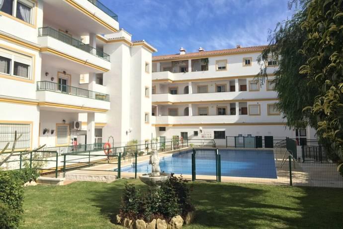 Bild: 2 rum bostadsrätt på PH5793-SSC, Spanien Mijas Costa