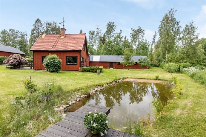 Bild: 5 rum villa på Möklinta Hebo 108, Sala kommun Möklinta