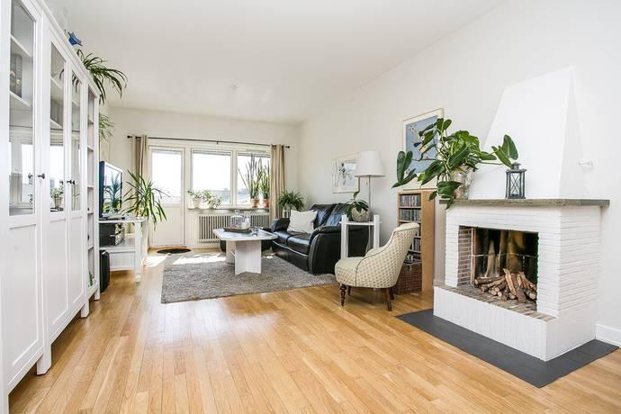 Bild: 5 rum bostadsrätt på Herrgårdsgatan 12, Karlstads kommun Centrum