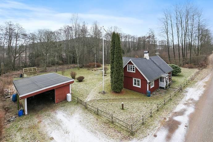 Bild: 4 rum fritidshus på Abild Landstorp 112, Falkenbergs kommun
