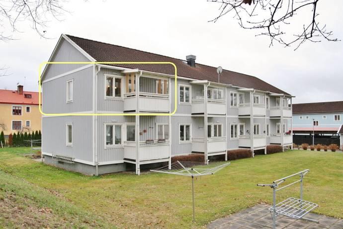Bild: 2 rum bostadsrätt på Husargatan 10 C, Eksjö kommun Norr