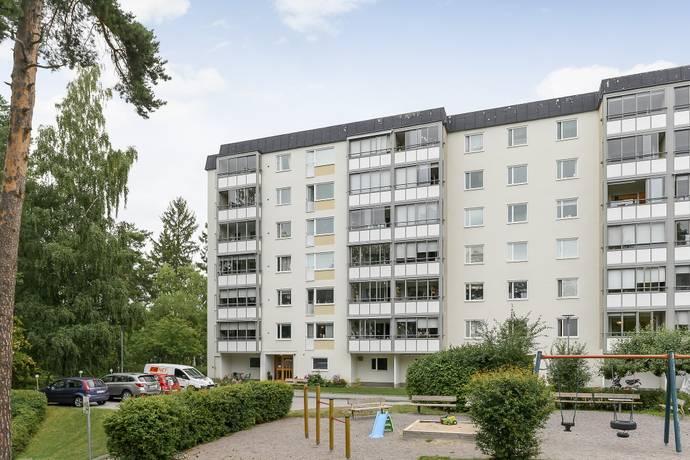 Bild: 2 rum bostadsrätt på Heimdallsvägen 11, Södertälje kommun