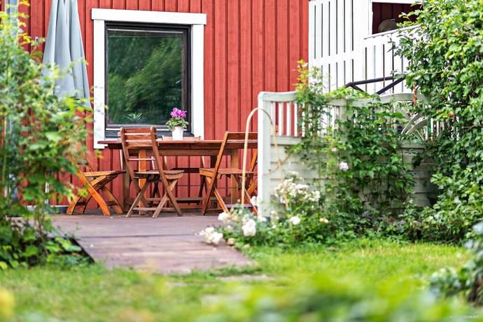 Bild: 4 rum radhus på Citronvägen 35, Knivsta kommun Knivsta
