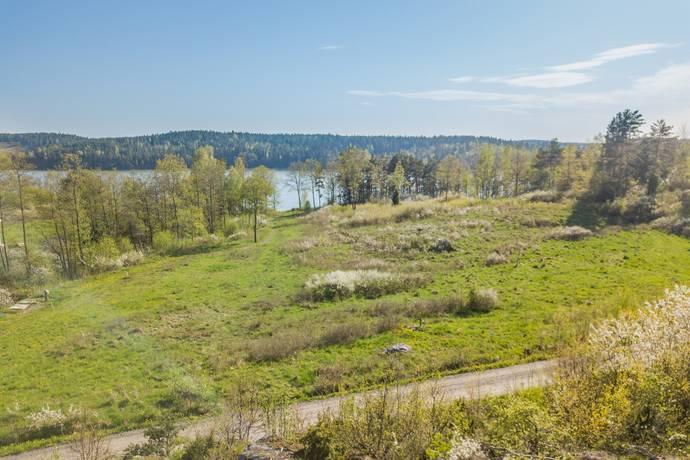 Bild: tomt på Björnvik, Söderköpings kommun