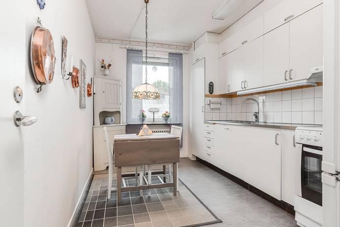 Bild: 3 rum bostadsrätt på Femte Tvärgatan 19 E, Gävle kommun Brynäs