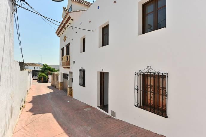 Bild: 5 rum radhus på HOT-V3955-SSC. Villa i Coin, Spanien Coin